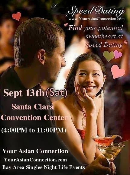 Speed Dating San Francisco
