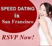 Meetup hastighet dating San Francisco